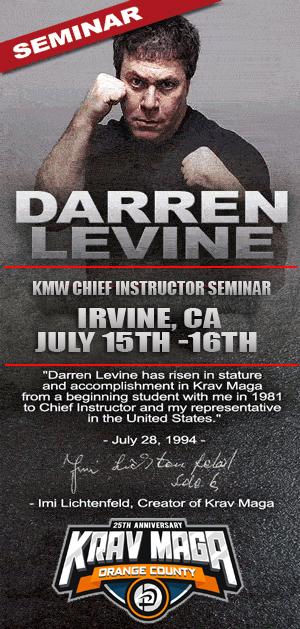 Darren Seminar